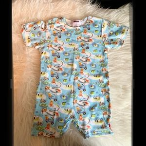 Other - Summer Romper 6-12 month